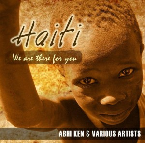 Haiti - We're here for you