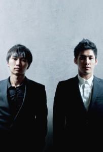 Huang Yi & Hu Chien