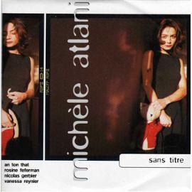 Michele Atlani - Sans Titre
